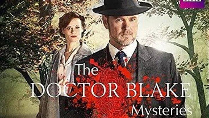 Лучшие детективы ВВС _ Доктор Блейк 3 сезон 1-8 серия