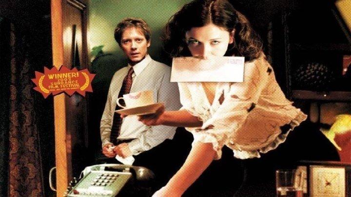 CEKPETAPШA ДЛЯ.. BDRip.(2003) 1080p.Комедия,Мелодрама,Драма