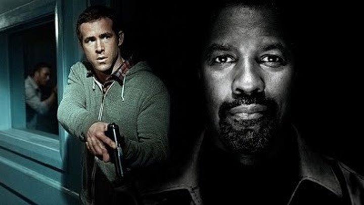 "Код доступа ""Кейптаун""(2012).HD (боевик, триллер, криминал, детектив)"