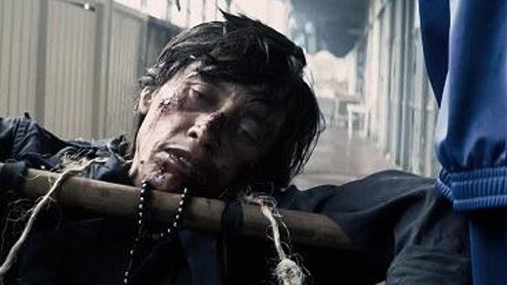 ЧЕТВЁРТАЯ КОМПАНИЯ (2016). боевик, драма, криминал