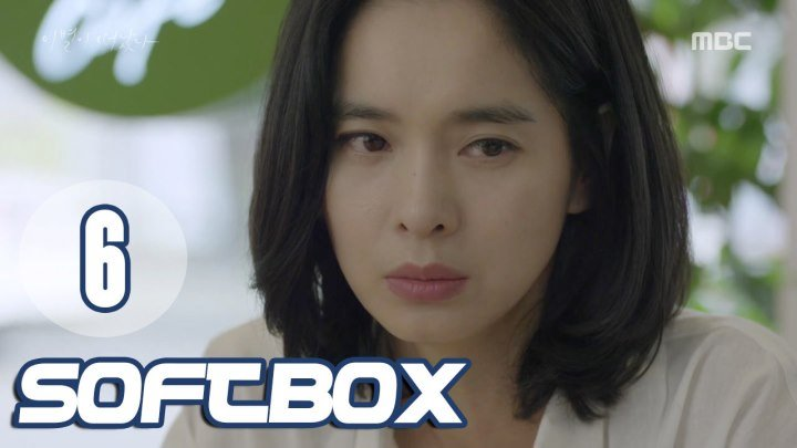 [Озвучка SOFTBOX] До свидания 06 серия