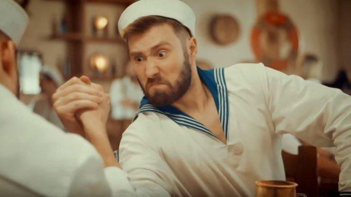 Стас Костюшкин - Хэй Мам. Премьера! Очень солнечный и летний клип!
