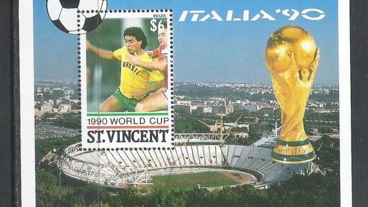 Чемпионат Мира 1990 года