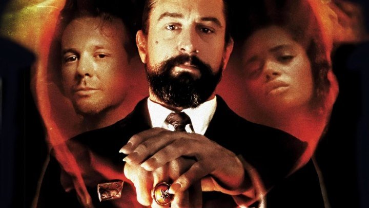 Сердце ангела (1987) Angel Heart