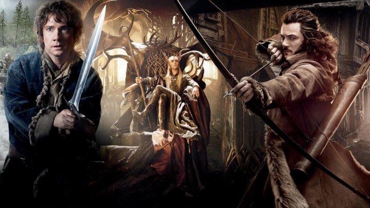 Хоббит: Битва пяти воинств (2014) The Hobbit: The Battle of the Five Armies
