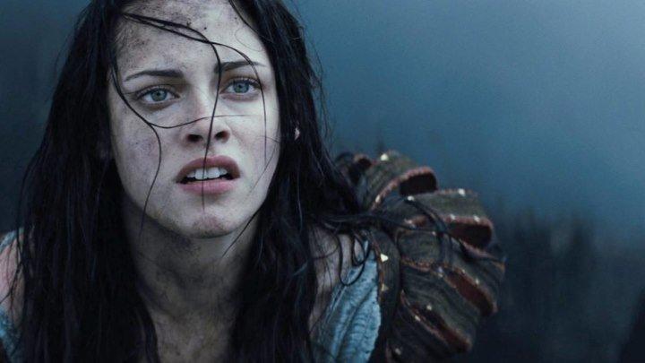 Белоснежка и охотник / Snow White and the Huntsman 2012 HD (фэнтези, боевик, драма, приключения)