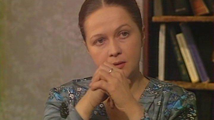 """х/ф """"Хозяйка детского дома"""" (1983)"""