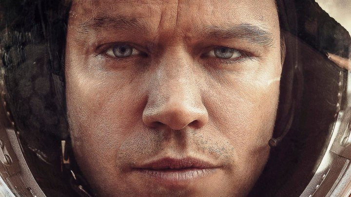 Марсианин / The Martian, 2015 HD