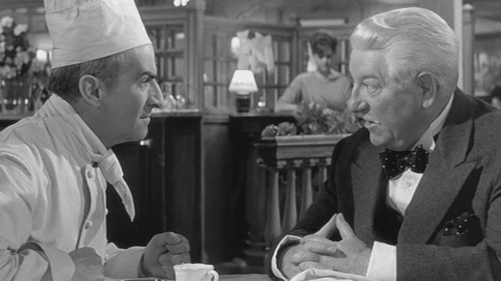 Джентльмен из Эпсома (комедия с Жаном Габеном и Луи де Фюнесом) | Франция-Италия, 1962