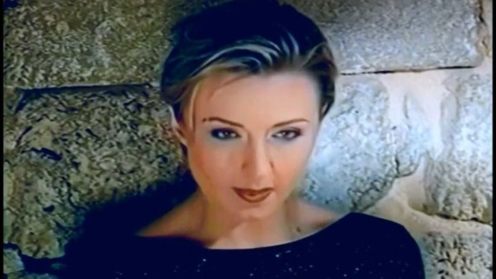 Татьяна Овсиенко - За розовым морем (1997)