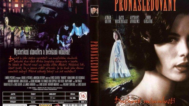Дом призраков BDRip.(1996) 1080p.Ужасы,Драма