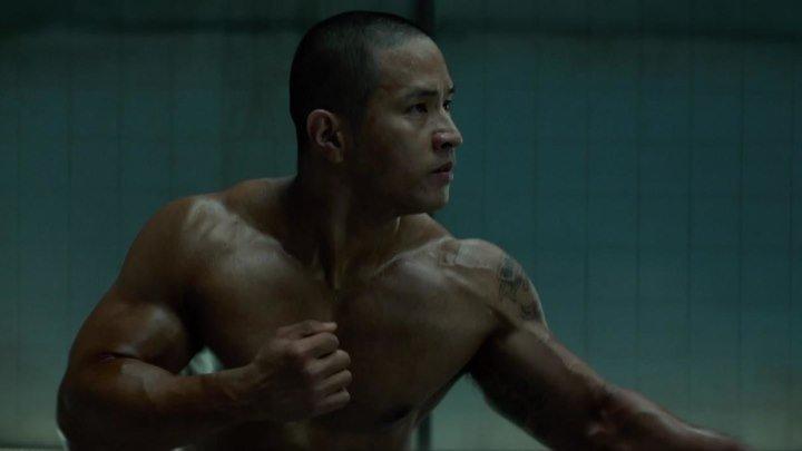 Мастер тай-цзи / Man of Tai Chi, 2013 HD