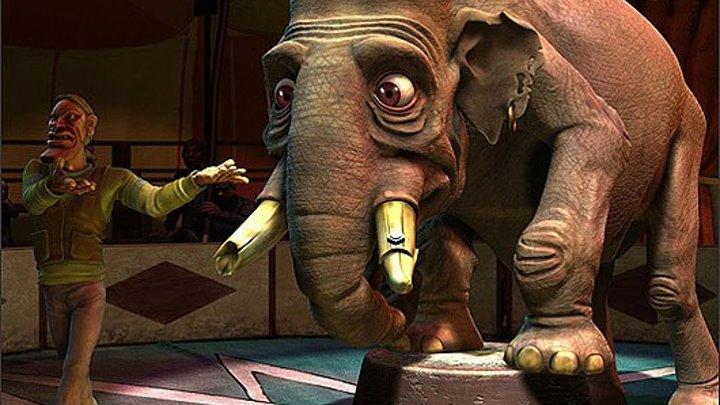 Освободите Джимми (2006) мультфильм для взрослых, комедия