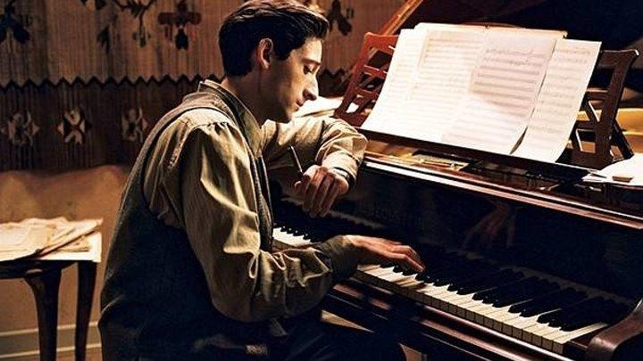 Пианист 2002 военный, биография, музыка
