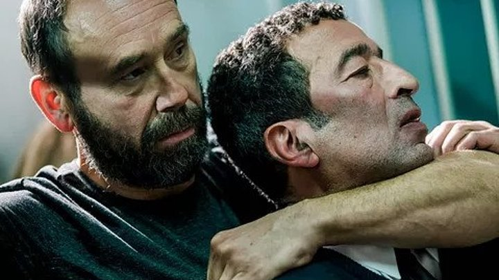 Убийцы HD(2018) Триллер