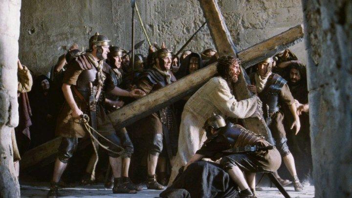 Историческая драма Мэла Гибсона Страсти Христовы