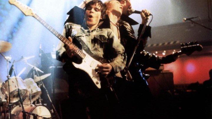 Крезанутые - Still Crazy (реж.Брайан Гибсон) 1998 год, Великобритания, [мелодрама, комедия, музыка]