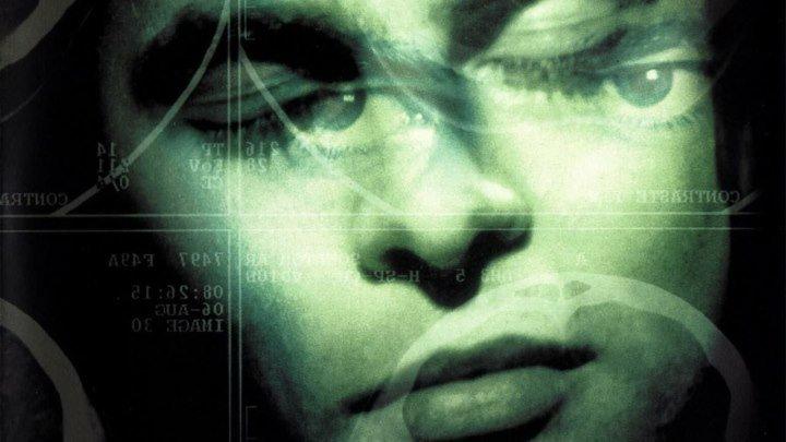Открой глаза 1997 фантастика, триллер, драма, мелодрама, детектив
