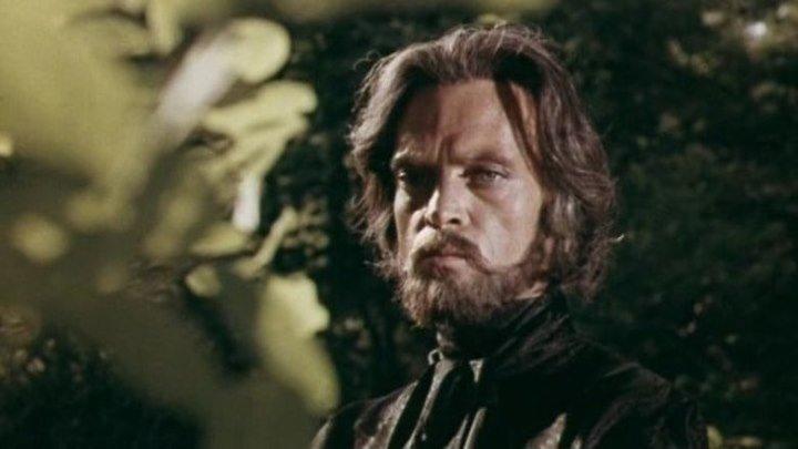 Капитан Немо «Принц Даккар»,2 -я серия, Одесская киностудия, 1975.