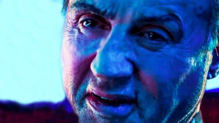 План побега 2 (2018) фильм в HD720 смотреть онлайн