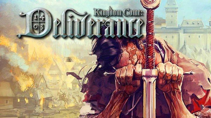 Kingdom Come: Deliverance| PATCH 1.5| ПОСЛЕДНИЕ РЫЦАРИ| 7 серия
