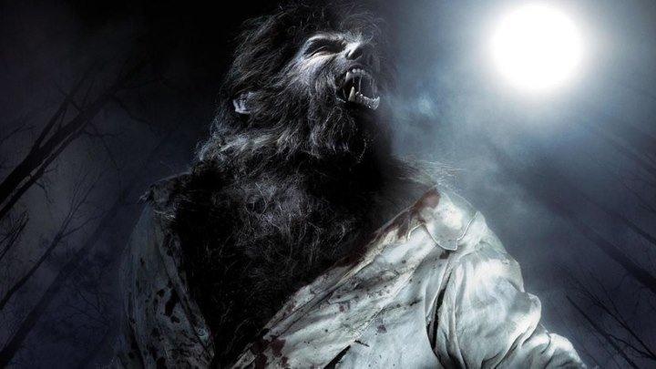 Человек волк HD(2010) фэнтези, драма, ужасы