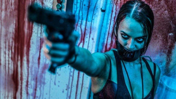 Полынь: Дорога мёртвых 2014 Австралия ужасы, комедия