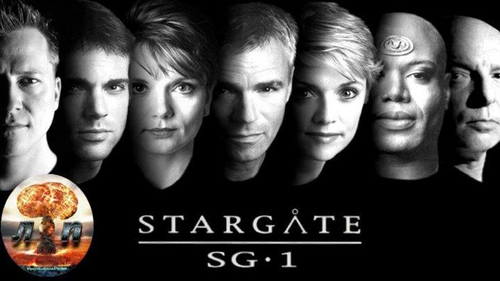 Звездные Врата SG-1 Дети Богов - Финальная Версия 2009.360
