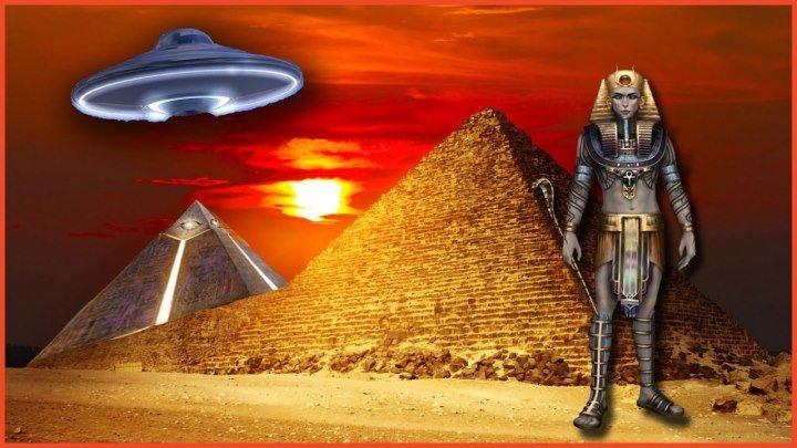 Куда ушли строители пирамид Пробуждение древней цивилизации, ученые уже бьют тре