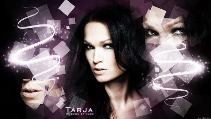 Tarja Turunen - Act II London's Metropolis Studios.2016.