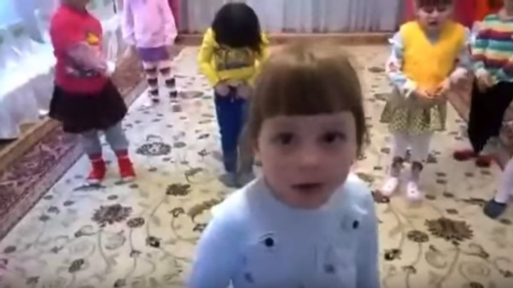 Ох уж эти Детки...)
