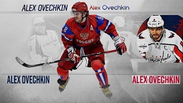 Alex Ovechkin. 2010. Без перевода