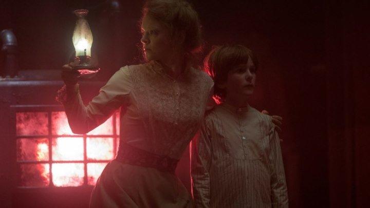 Винчестер. Дом, который построили призраки 2018 фильм в HD720