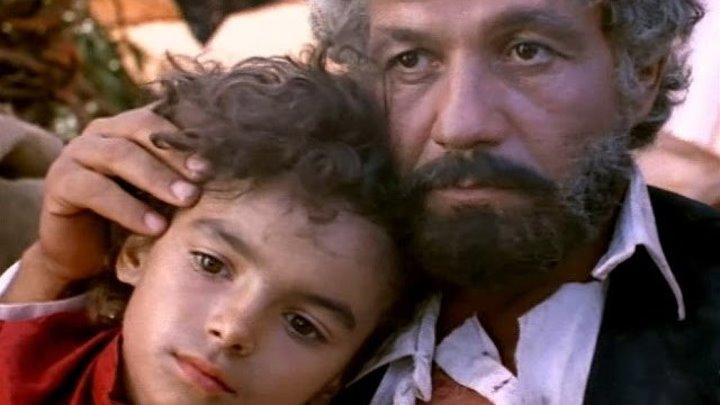"х/ф ""Возвращение Будулая"" (1985) 3 - 4 Серии."