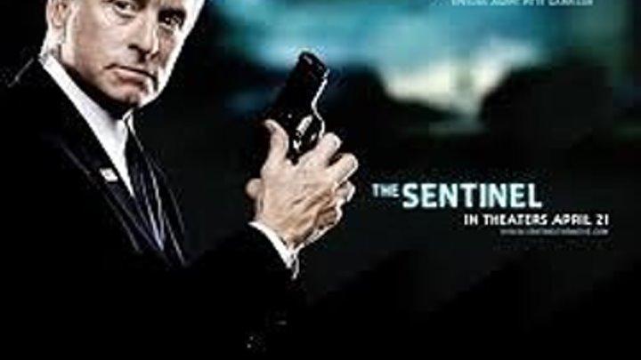 Охранник HD(боевик, триллер)2006