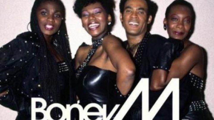Boney M & Baby's Gang - Happy Song Remix (DJ Nikolay-D Remix )
