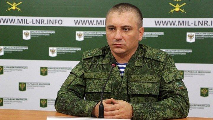 ВСУ понесли потери при попытке прорыва в районе Желобка