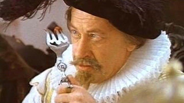 """т/ф """"Комический любовник, или Любовные затеи сэра Джона Фальстафа"""" (1983)"""