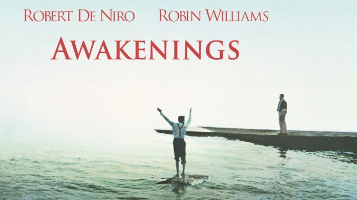 Пробуждение. (1990) Драма, на реальных событиях. Трейлер и фильм.