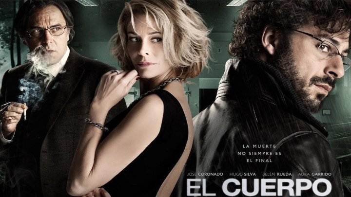 Тело Blu-ray-Remux.(2012) 1080p.Триллер,Детектив