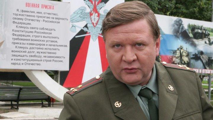 Колобков. Настоящий полковник! (2007) 1 серия из 8