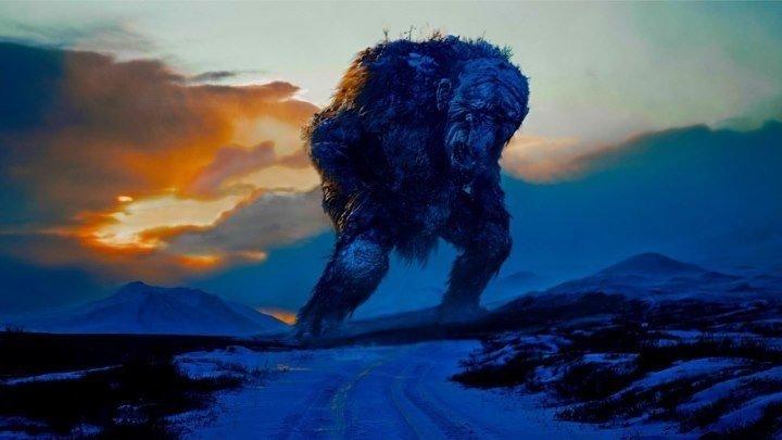 Охотники на троллей. ужасы, фэнтези, триллер, драма, приключения