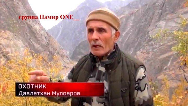группа Памир ONE__Памир___Охота на барана Марко Поло (RUS)