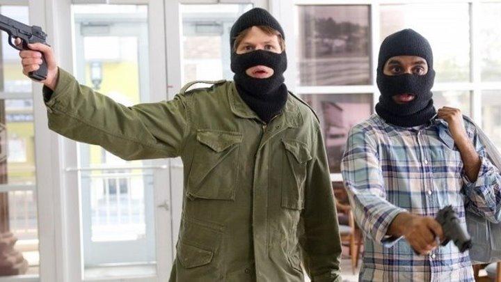 """Фильм """" Успеть за 30 минут """" Драма , Боевик , Криминал 2011"""