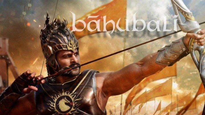 Бахубали Завершение (2017)Индия