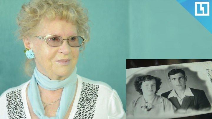 Ищет свою первую любовь спустя 60 лет
