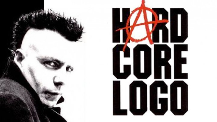 Эмблема тяжелого рока / Hard Core Logo (1996, драма, комедия, музыка)