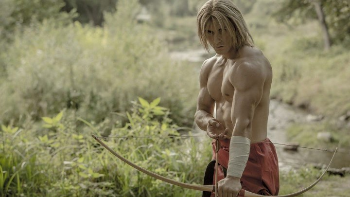 Уличный боец: Кулак убийцы / Street Fighter: Assassin's Fist, 2014