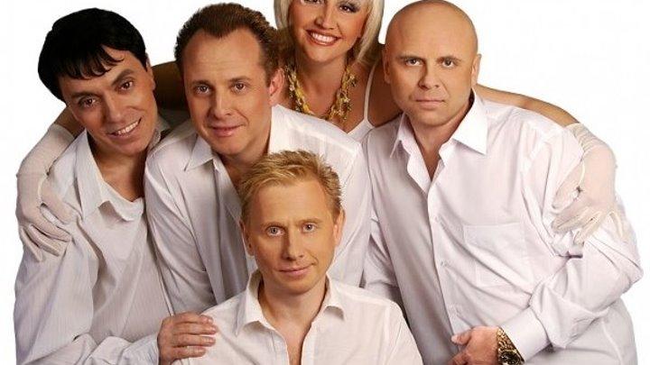 Группа ''Фристайл'' и Нина Кирсо - А я тебя любила (Киев 2009)