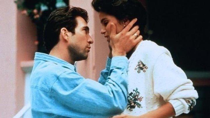Принц из Нью-Йорка (романтическая комедия с Джейми Герц и Диланом МакДермоттом) | США, 1992